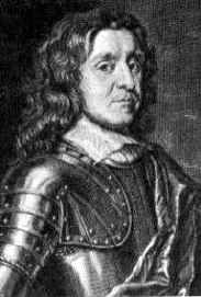1653-4-20 Oliver Cromwell dissolved the British Parliament