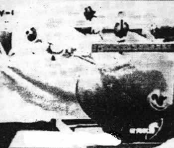 1997-5-5 China's first medical robot surgeon operating table