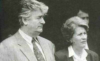 1996-5-18 Bosnia and Herzegovina President Karadzic to resign