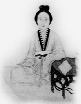 1695-5-16 Ji Chen Yuanyuan death of tilting the country name