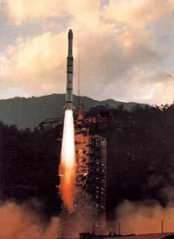 1980-5-18 China's launch vehicle