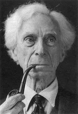 1872-5-18 Famous British logician Bertrand Russell's birthday