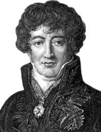 1832-5-13 The famous French zoologist Cuvier's death
