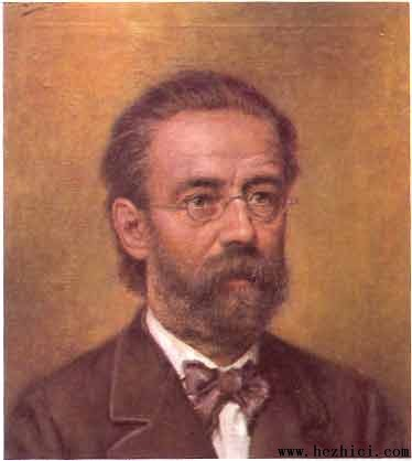 1884-5-12 Czech founder of the National School of Music, opera composer of symphonic poems Smetana tower that the death