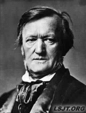1813-5-22 German composer Wagner's birthday