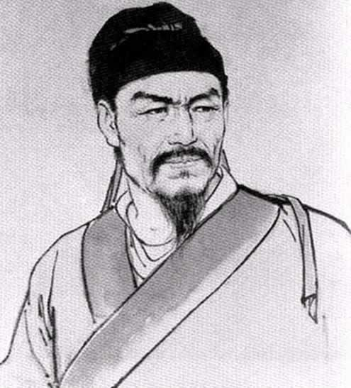 1140-5-28 China Southern Song Dynasty poet Xin Qiji born