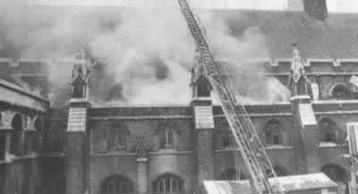 1974-6-17 London Assembly hall was a terrorist bomb attack