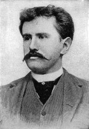 1910-6-5 Short story master O. Henry's death