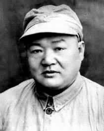 1946-6-21 From slavery to the outstanding military strategist Luo Binghui died of illness