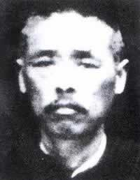 1930-6-22 Former Communist Party General Secretary Zhongfa mutiny killed