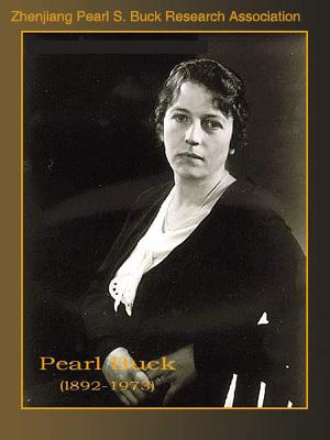 1892-6-26 American woman writer, winner of the Nobel Prize for literature, Pearl S. Buck was born