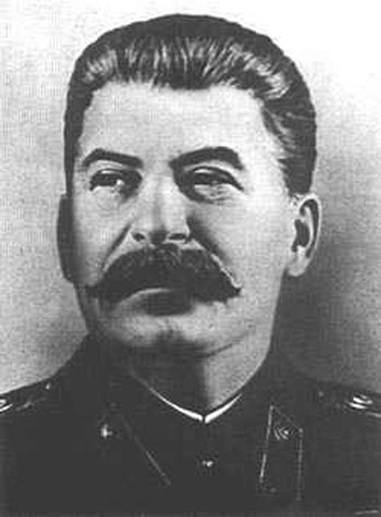 1945-6-26 The Soviet Union under Stalin was the title of Hero of the Soviet Union
