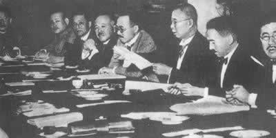 1927-6-27 Japan enacted a general policy of aggression to China