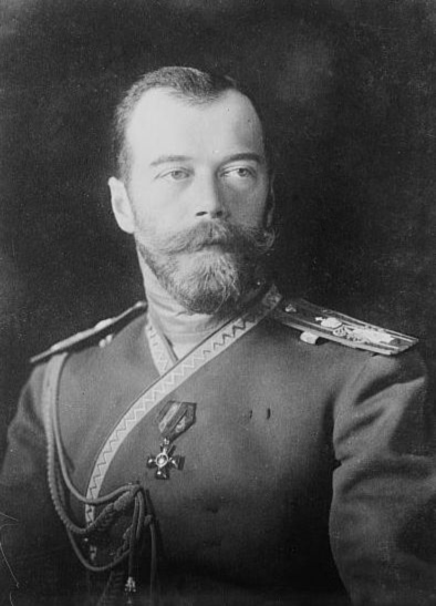 1900-7-6 Tsar Nicholas II ordered the invasion of northeast China