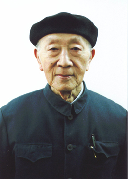 2005-7-6 World famous physicist Huang Kun died