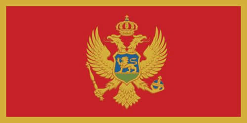 2006-7-6 China and Montenegro formally established diplomatic relations