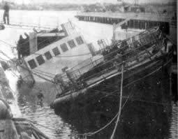 "1985-7-10 Mitterrand ordered an investigation of the ""Greenpeace"" shipwreck"
