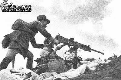 1945-7-16 JIANG Jun massive attack in Jiangsu and Anhui Liberated Areas