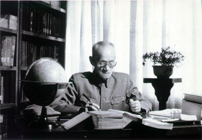 1986-7-21 Zhang Yu Zhe's death, the principal founder of modern astronomy