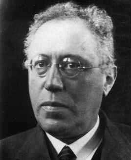 1934-7-24 Austrian mathematician Hans Hahn's death
