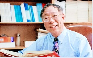 1931-7-28 He Yousheng, China hydrodynamics and shipbuilding technology experts Birth