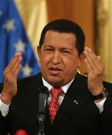1954-7-28 The 53 Venezuela President Hugo Chavez's birthday