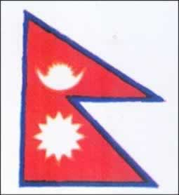 1955-8-1 The establishment of diplomatic relations between China and Nepal