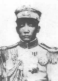 1913-8-4 Xiongke Wu declared its independence in Chongqing