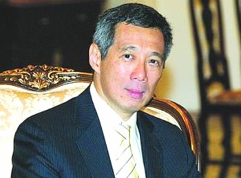 2004-8-12 3 Singapore Prime Minister, Lee Hsien Loong succeeded Goh Chok Tong took office