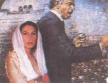 1986-8-14 Pakistan the Tony Naqi Er inherited father career