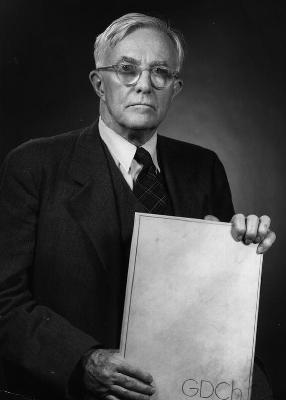 1957-8-16 The death of American physical chemist Langmuir