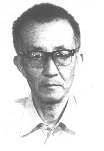 Mathematician Feng Kang's death