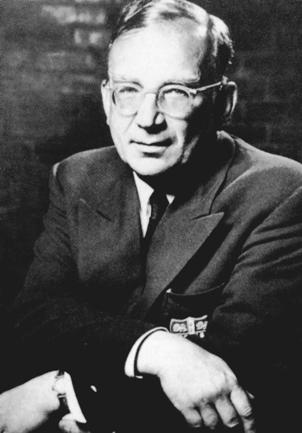 1968-8-20 The death of the Russian American astronomer and physicist George Gamow