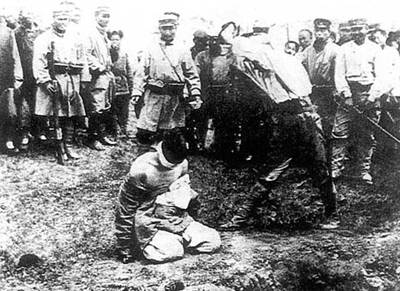 1904-9-3 Russian military defeat in the Russo-Japanese Liaoyang battle