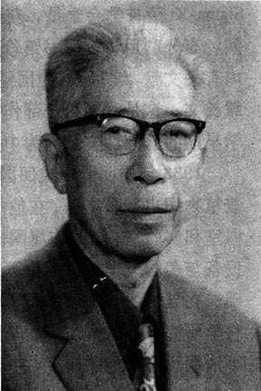 1907-9-9 Agricultural entomologists, agricultural educator Zhou Ming?? Birth