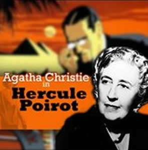 1890-9-15 British detective novelist Agatha Christie was born