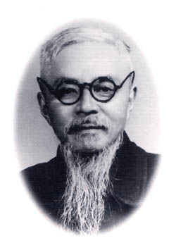 1975-9-15 Modern painter, writer Feng's death