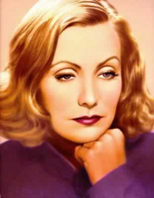 1905-9-18 Hollywood actress Greta Garbo was born