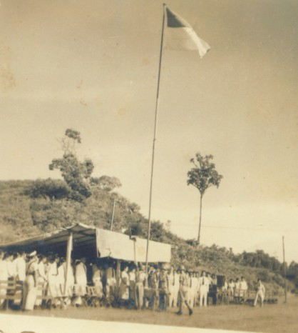 1948-9-18 Indonesia Molly Dove events