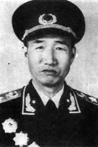 1990-9-21 The death of one of the founders of the People's Liberation Army (PLA) Xu Xiangqian