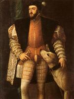 1558-9-21 Holy Roman Emperor and King of Spain, Charles V died Iust monastery