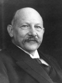 1853-9-21 Dutch physicist, the superconducting discoverer Heike card late Colin Onnes was born