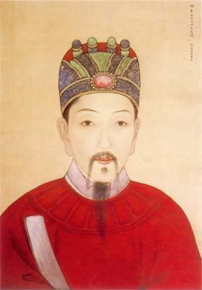 1630-9-22 The death of the famous Ming Dynasty military generals Yuanchonghuan