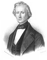 1877-9-23 French mathematician, astronomer LeVier death