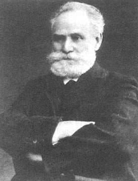 1849-9-26 Physiology father of Pavlov was born