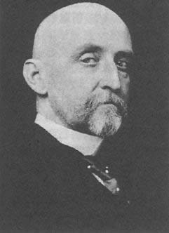 1840-9-27 U.S. Navy strategic thinker Mahan was born