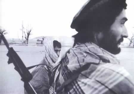 1996-9-27 Taliban capture of the Afghan capital Kabul