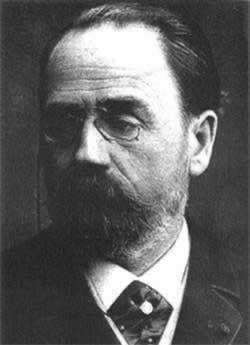 1902-9-29 French writer Emile Zola's death